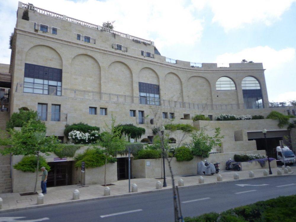 Фото Иерусалима