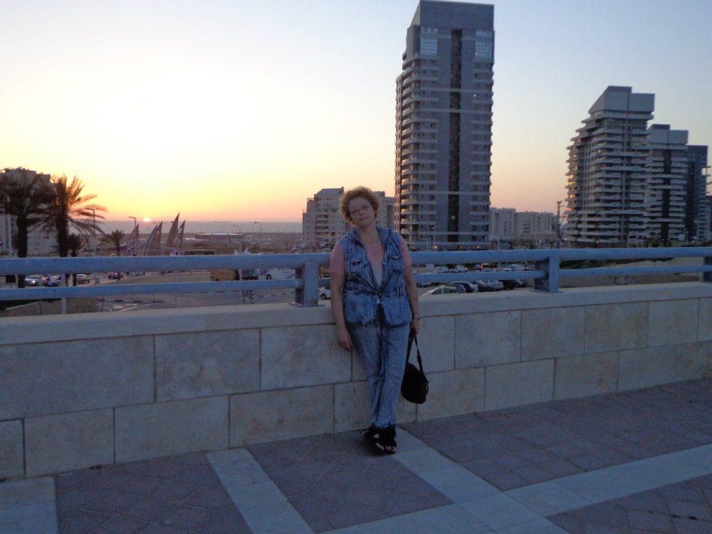 Фото Ашдод Израиль