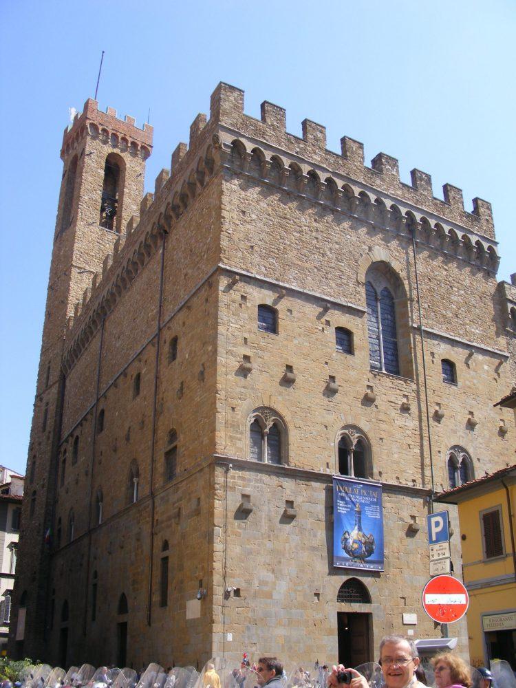 Барджелло Флоренция