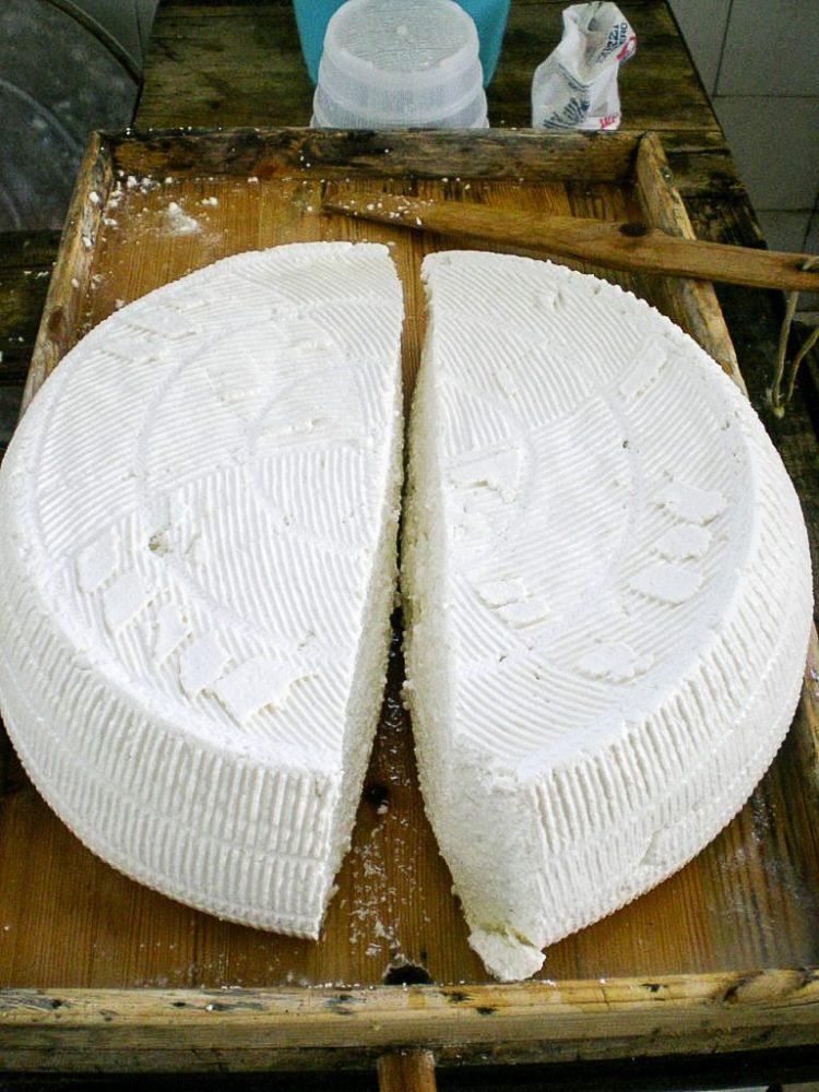 Сицилия сыр
