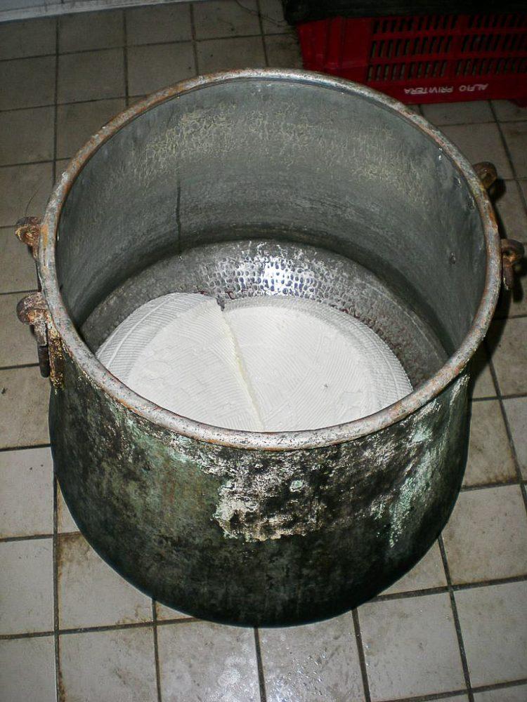 Сыр Сицилия