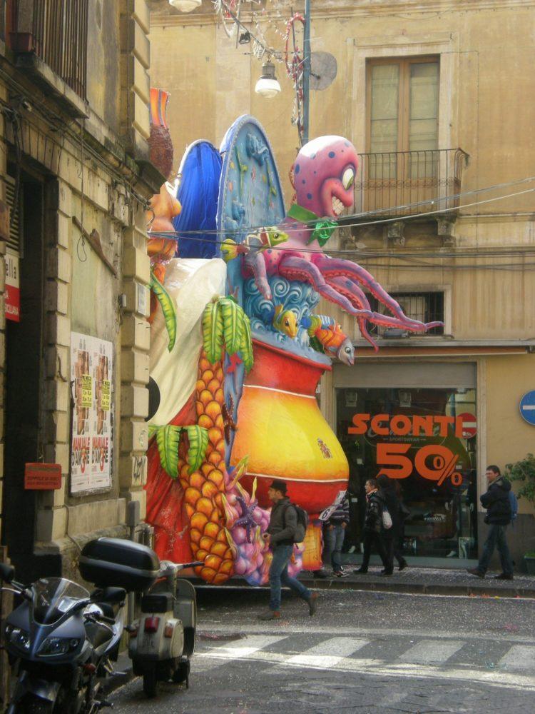 Сицилия Ачиреале