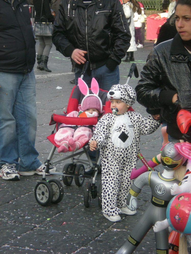 Ачиреале карнавал
