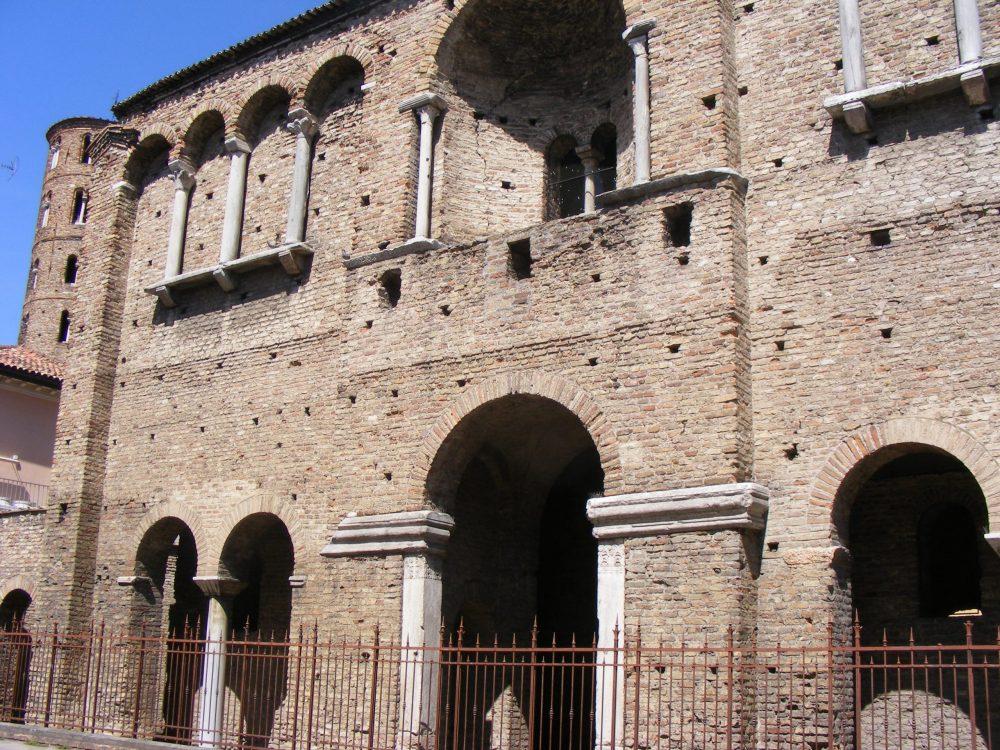 Равенна музеи