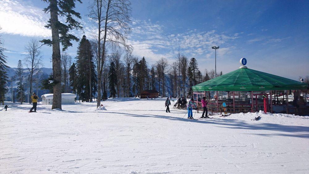 Газпром катание отзывы