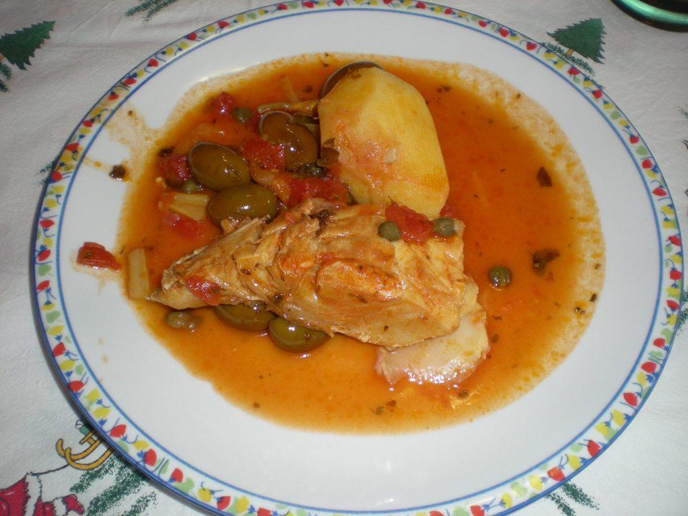 Кухня Сицилии что попробовать