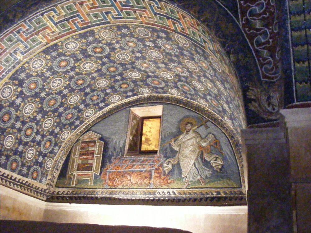 Музеи Равенна