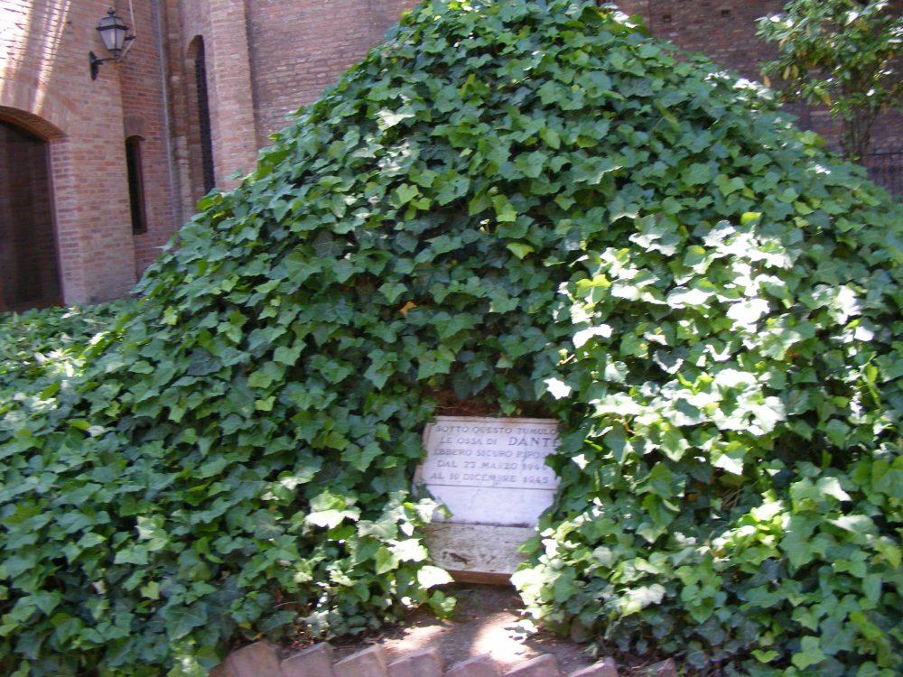 Равенна могила Данте