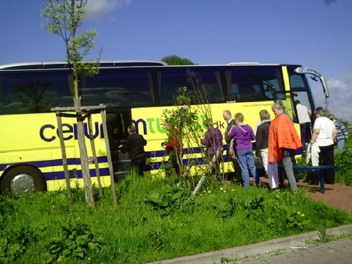 Нидерланды поездка отзыв