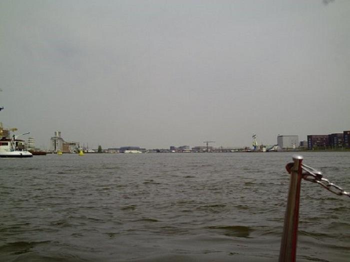 Река Амст