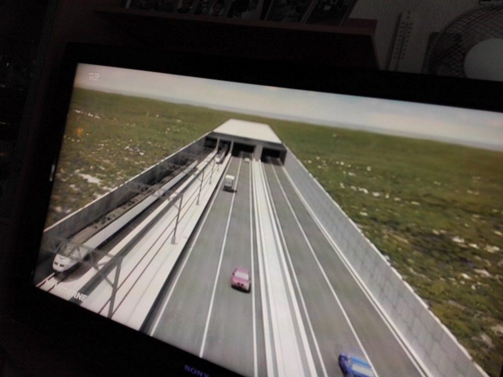 Нидерланды дороги