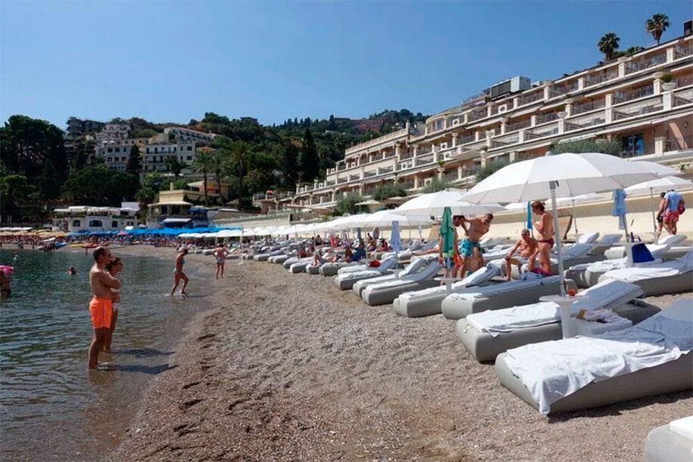 Сицилия пляжи фото