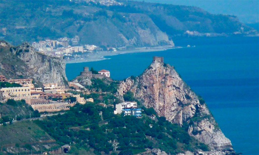 Сицилия достопримечательности фото