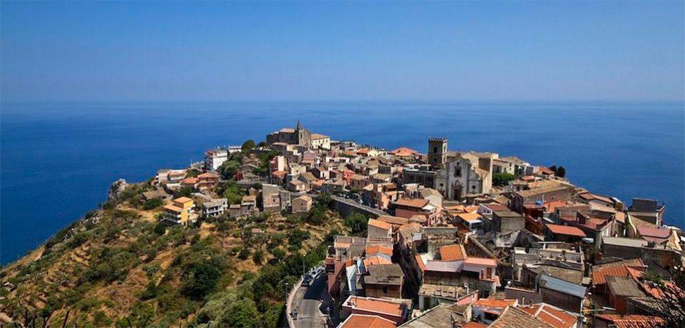 Сицилия что посмотреть