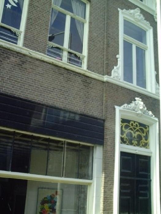 Гаага архитектура фото