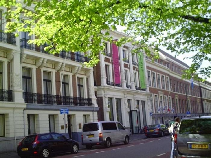 Гаага Нидерланды фото