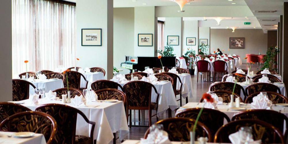 Ресторан Пярну