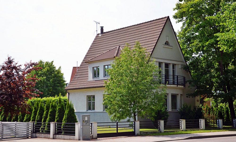 Пярну дома фото