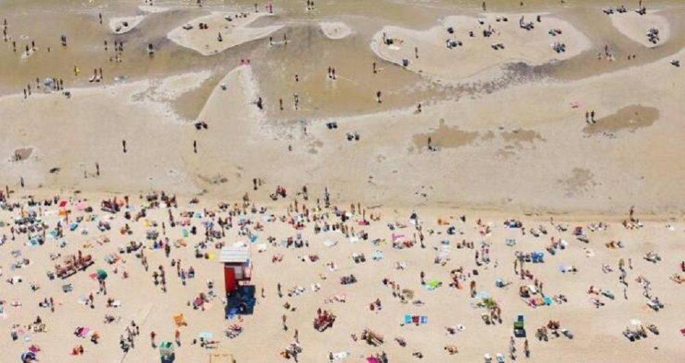 Пярну пляж фото