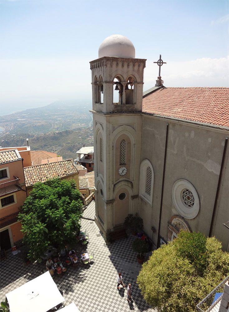 Кастельмола собор
