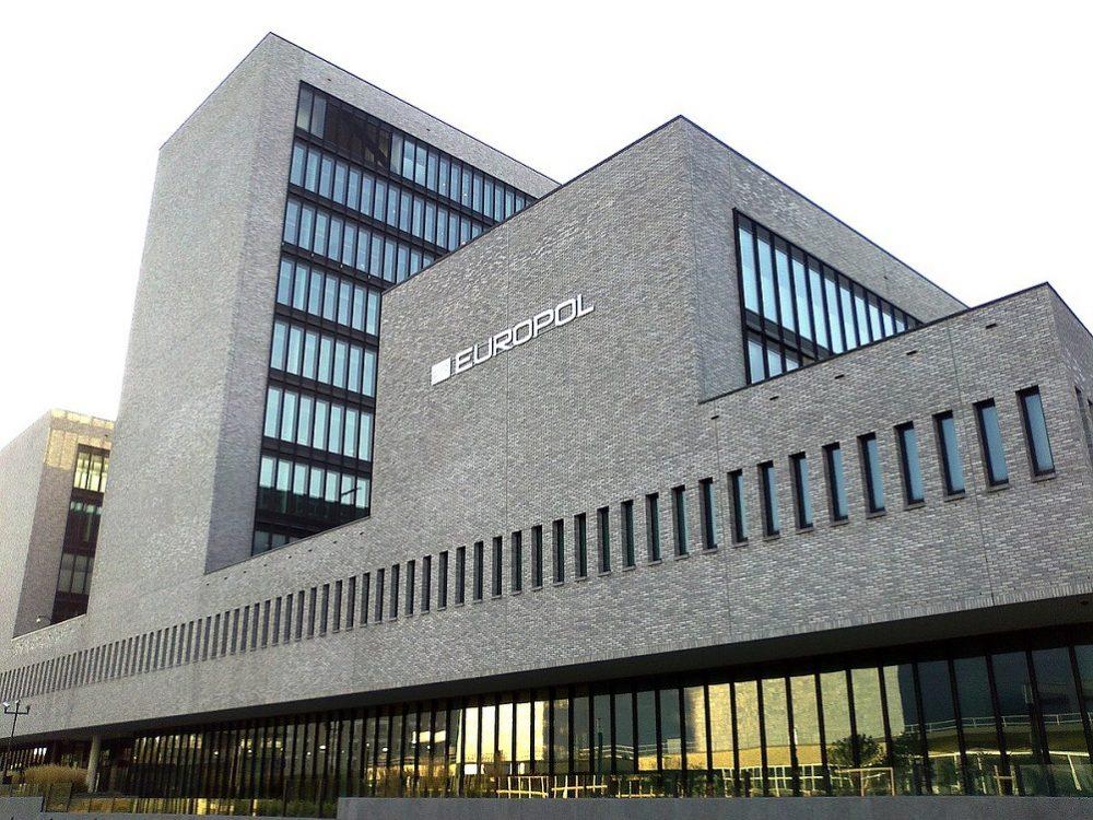 Гаага интерпол здание фото