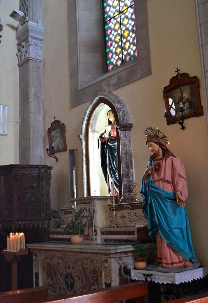 Собор Святого Николая Кастельмола
