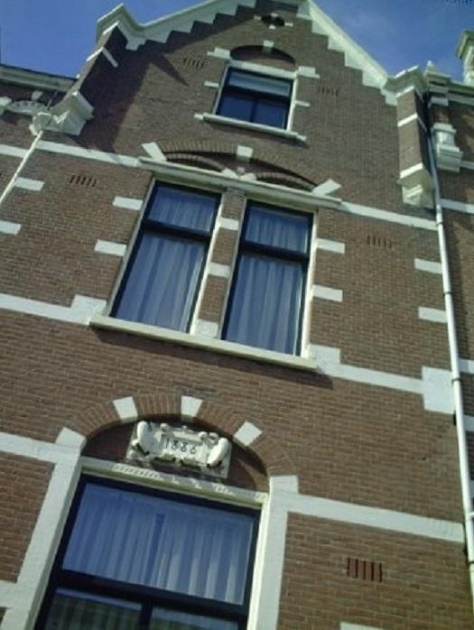 Центр Гааги фото