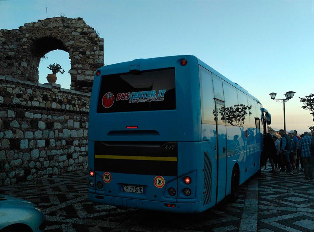 Кастельмола автобусы