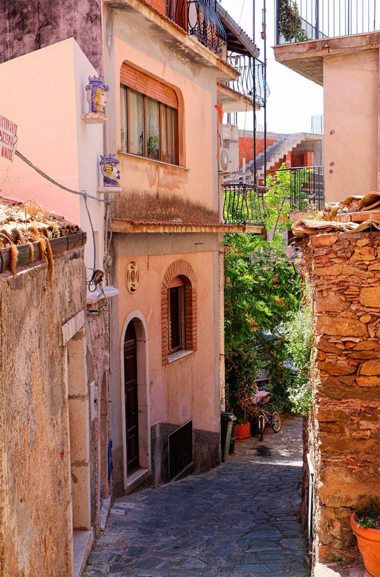 Кастельмола Сицилия отзывы