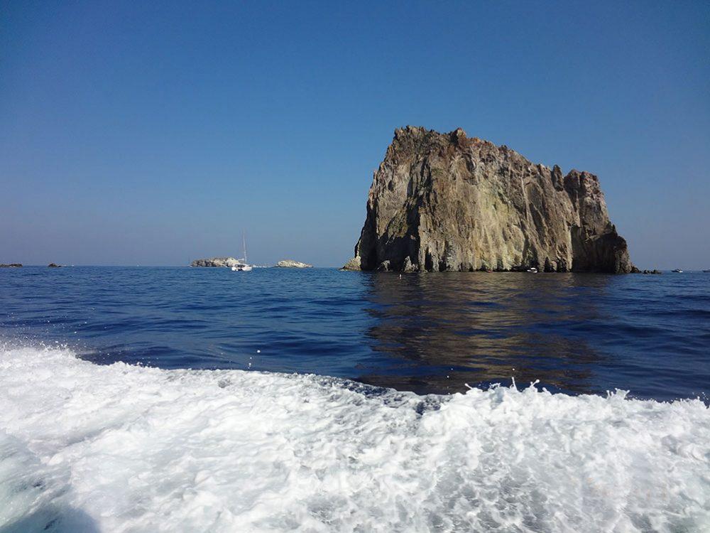 Липарские острова фото
