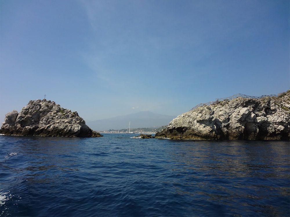 Этна Сицилия фото