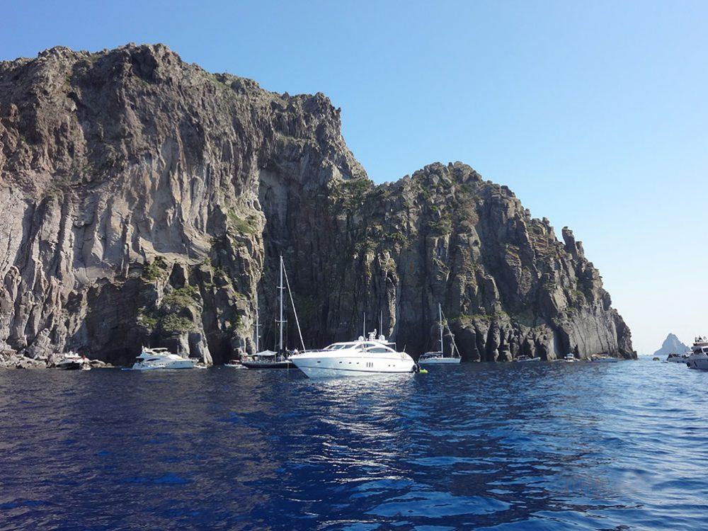 Эолийские острова Италия