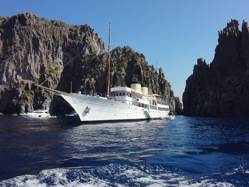 Липарские острова отзыв