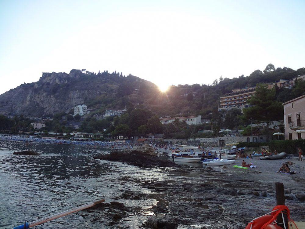 Сицилия фото