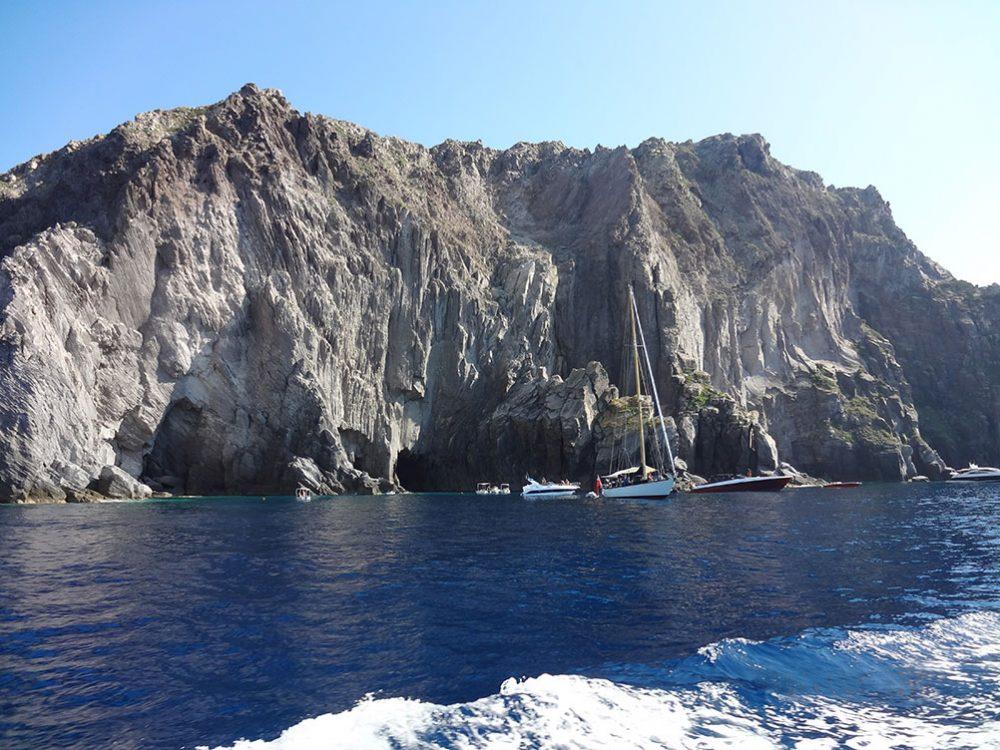 Море Сицилия