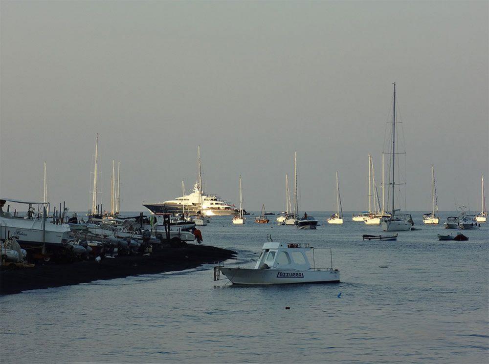Остров Стромболи отзывы