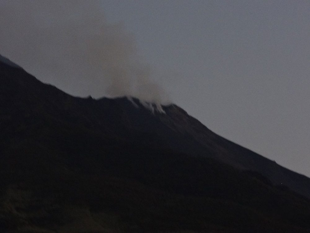 Стромболи вулкан отзывы