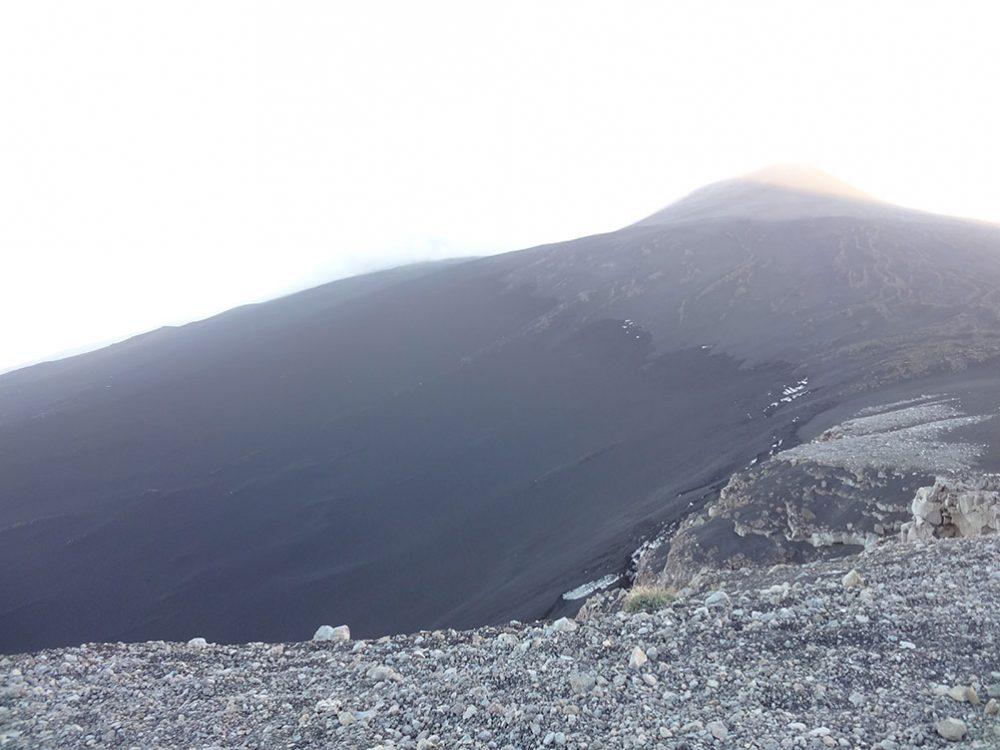 Вулкан Этна отзывы