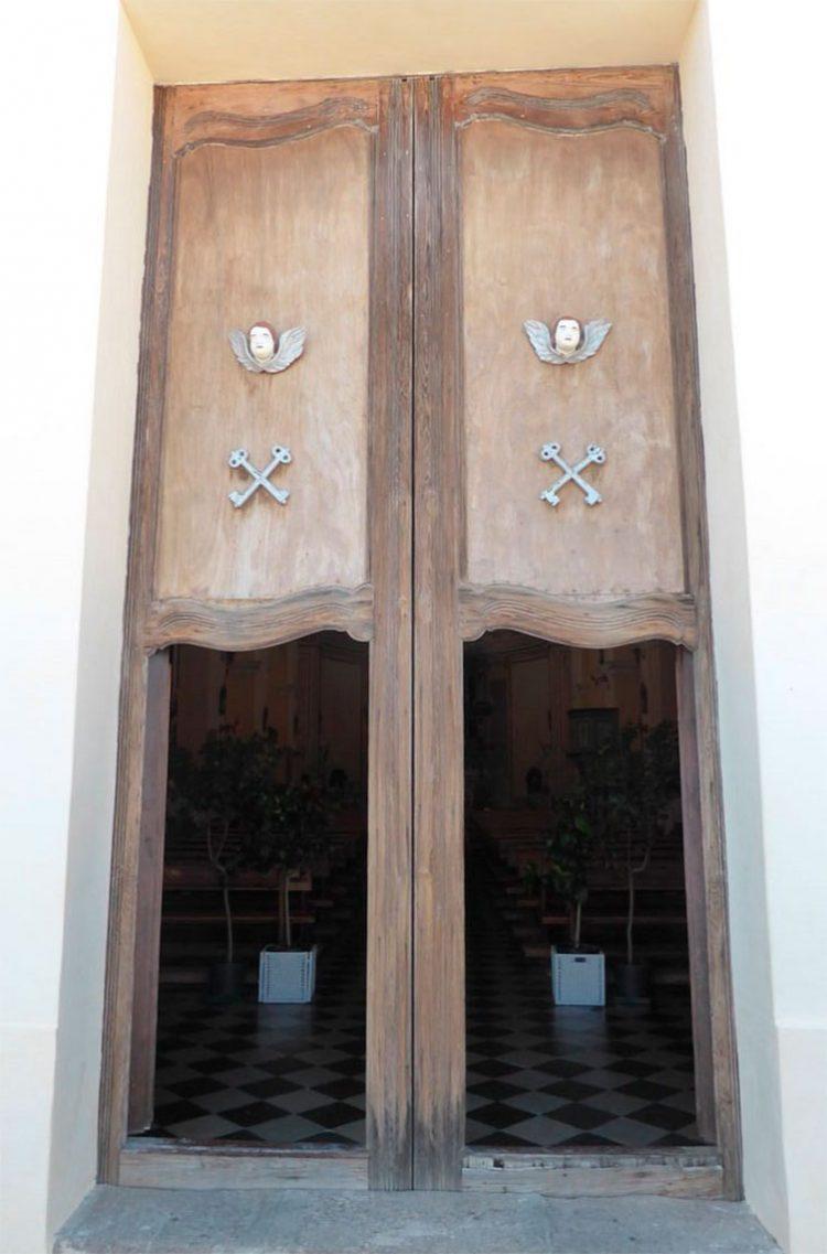 Церковь Панарея