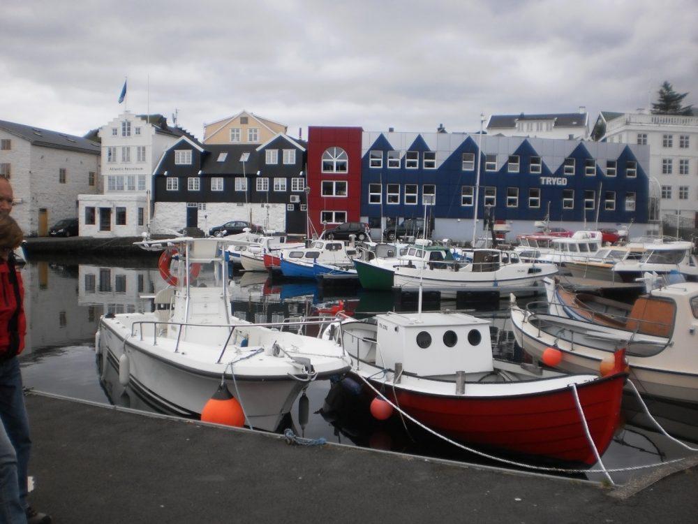Фарерские острова отзыв фото