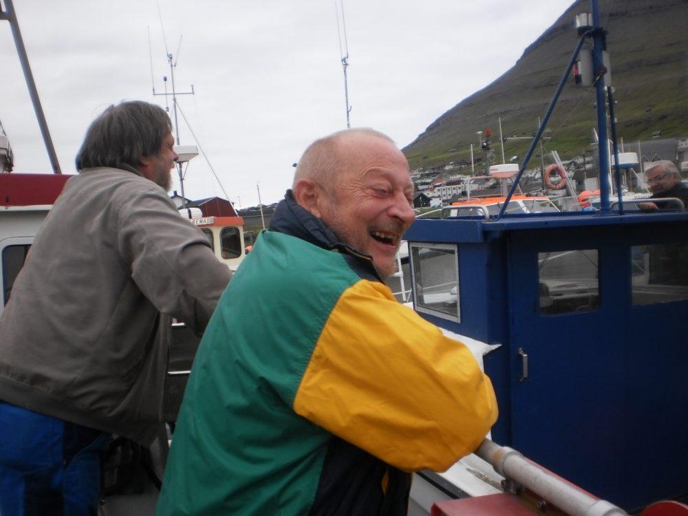 Фарерские острова посещение