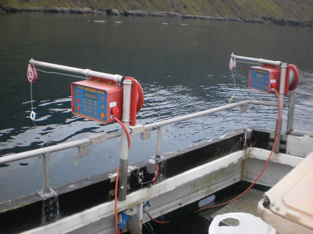 Рыбалка на Фарерских островах отзыв