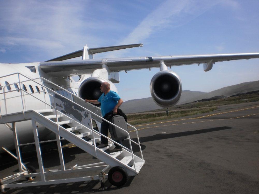 Фарерские острова отзыв