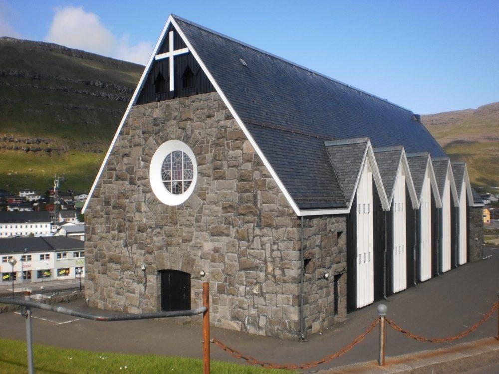 Фарерские острова религия