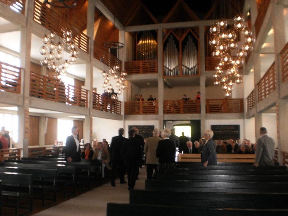 Церковь Фарерские острова