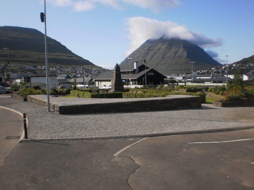 Фарерские острова погода