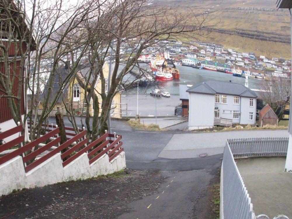 Фарерские острова как живут люди