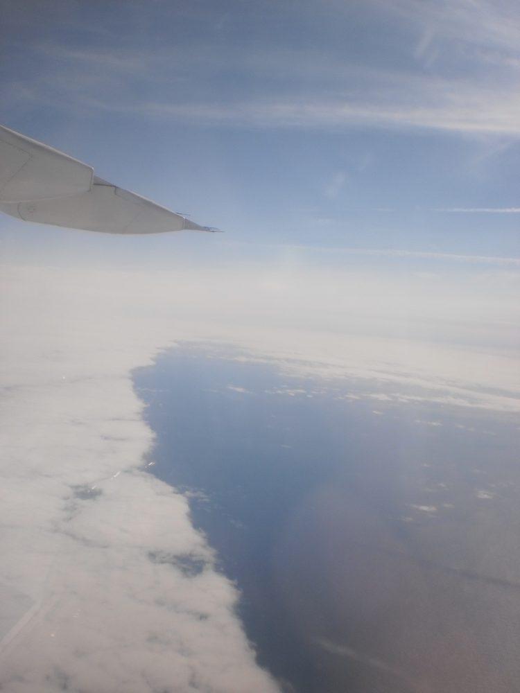 Фарерские острова отчет