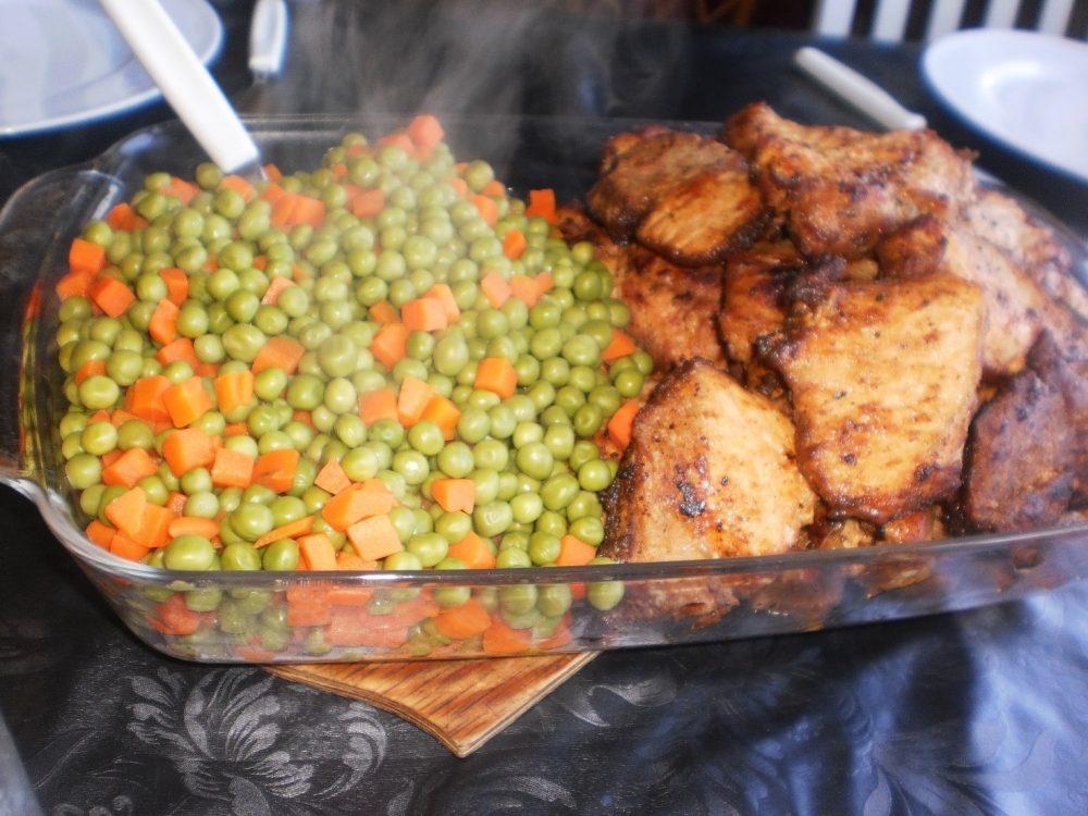 Фарерские острова кухня