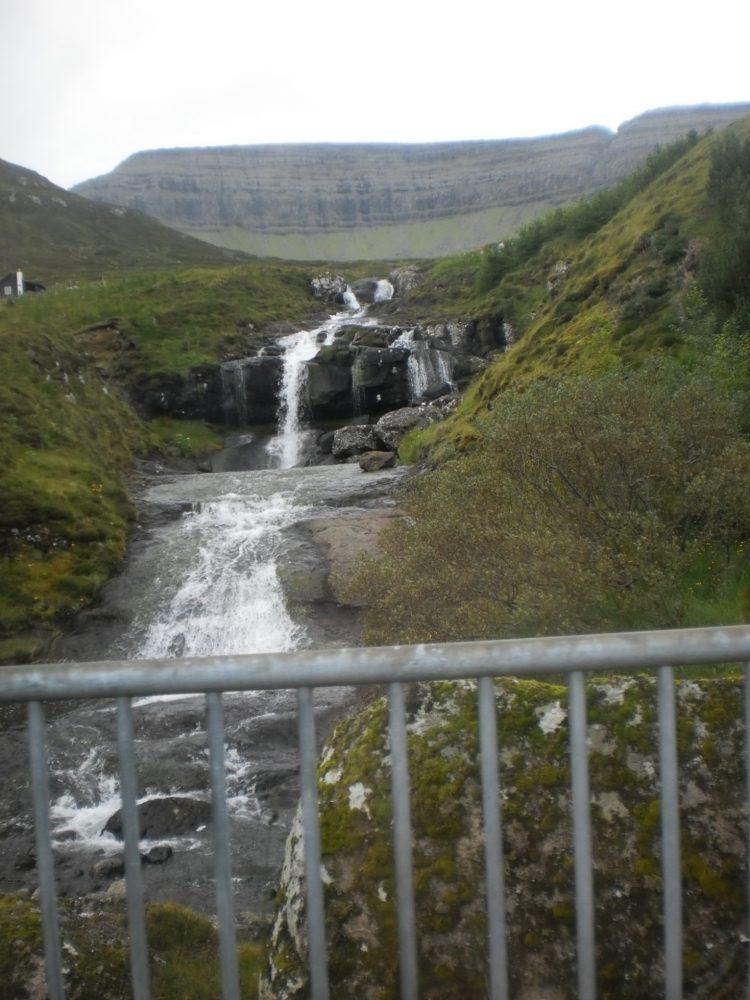 Фарерские острова природа